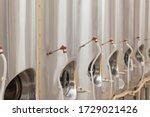 Brewery  Beer Tanks  Cylinder...