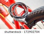 Lock The Wheels Bicycle