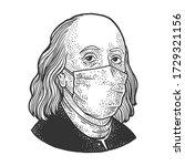 Benjamin Franklin In Medical...