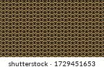 chain mail medieval seamless... | Shutterstock .eps vector #1729451653