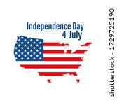 Independence Day Usa  July...