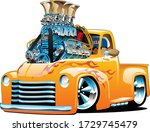 American Classic Hot Rod Pickup ...