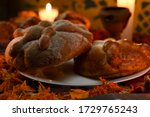 Traditional And Sugary Bread Of ...