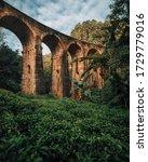 Nine Arch Bridge From Sri Lanka