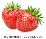 Strawberry Fresh Organic Fruit...
