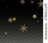 christmas  vector background... | Shutterstock .eps vector #1730011159
