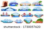 Bridge Collection  Set Of...