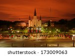 New Orleans\' Jackson Square