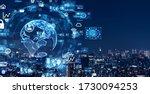 Smart City And Communication...