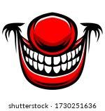 Evil   Creepy Clown Or Horror...