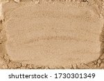 Sand Background  An Element For ...