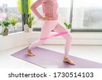 Resistance Band Fitness Home...