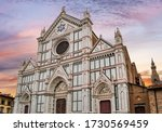Basilica Of The Holy Cross ...