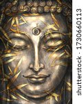 Bodhisattva Buddha   Digital...