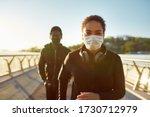 Jogging During Quarantine....