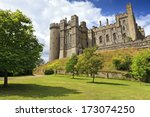 Arundel Castle  Arundel  West...