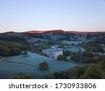 Aerial View Of Rishworth Mill...