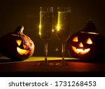 beautiful fabulous view ... | Shutterstock . vector #1731268453