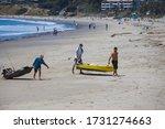 Santa Barbara  Ca  Usa   May 9...