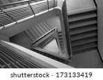 Pattern Of Triangle Stair In...