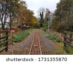 Vale Of Rheidol Railway From...