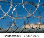 Razor Barbed Wire Security...