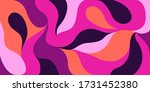 Modern Vector Pattern With...