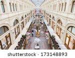 Moscow  November 21  Gum...