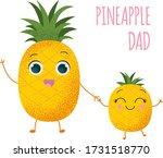 cartoon lovely kind yellow... | Shutterstock .eps vector #1731518770