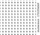 cinema seamless pattern. simple ... | Shutterstock .eps vector #1731556069