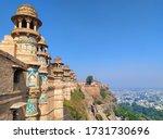 Gwalior  India   01 12 2020  A...