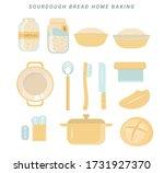 Homemade Sourdough Bread Kit....