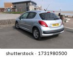 7th May 2020  A Peugeot 207 ...