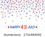 independence day greeting card...   Shutterstock .eps vector #1731983050