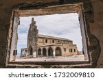Church In Sanatorio De Abona...