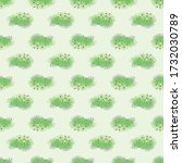 patches of grass seamless... | Shutterstock .eps vector #1732030789