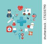 medical mobile ui applications...
