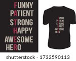 dad shirt father definition... | Shutterstock .eps vector #1732590113