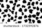 Seamless Cat Pattern Animal...