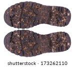 work shoes | Shutterstock . vector #173262110