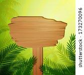 vector illustration of a... | Shutterstock .eps vector #173270096