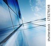 building concept 3d rendering | Shutterstock . vector #173278148