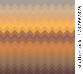 Zigzag Pattern Chevron Design...