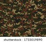 Military Army Print. Urban Cam...
