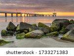 Beutiful Sunrise In Black Sea....