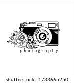 photography logos  wedding...   Shutterstock .eps vector #1733665250