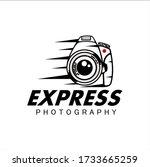 photography logos  photography...   Shutterstock .eps vector #1733665259
