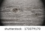 old  grunge wood panels used as ... | Shutterstock . vector #173379170