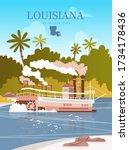 Travel Postcard From Louisiana  ...
