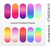 abstract background gradient....